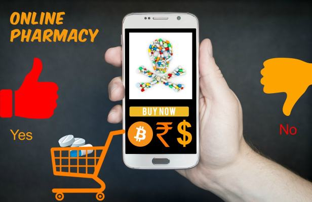 Online pharmacy Pharma State compressed